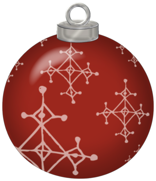 IMendez-WarmWishes-Elements-Ornament-Red