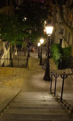 Escalier_montmartre