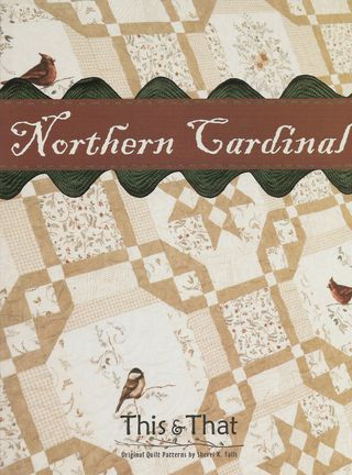 Northern card cover small