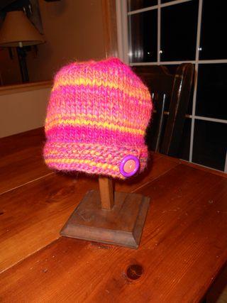 Loris hat