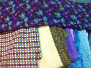 MM#4 Fabric Choices