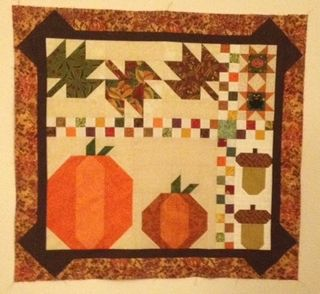 Fall quilt 2
