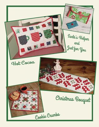 Holly jolly inside page 2 web