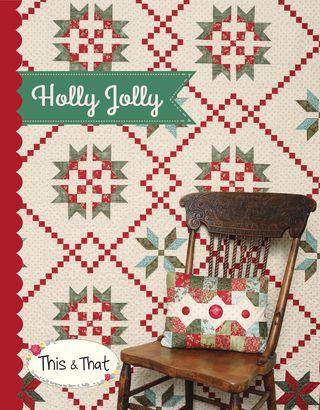 Holly Jolly Cover web