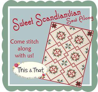 Sweet Scandi logo