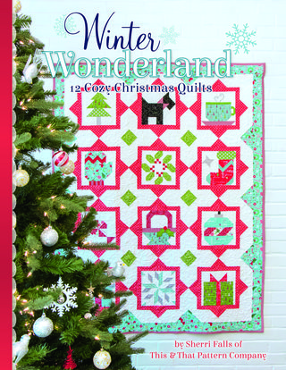 WinterWonderland-Cover