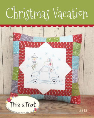 Christmas Vacation WEB COVER