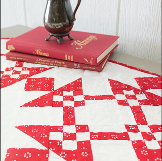 Image result for table runner bliss book