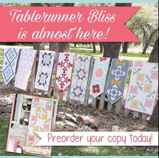Cover Tablebliss