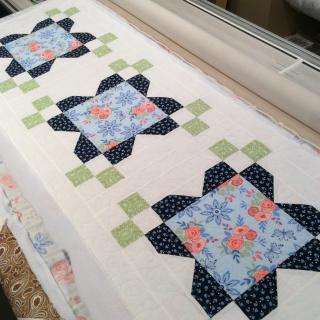 Blossom fabrics